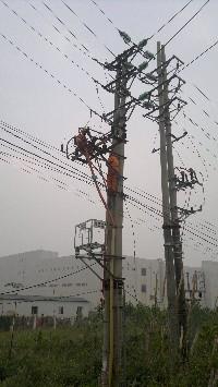 Tư vấn,thiết kế, cung cấp & lắp đặt đường điện
