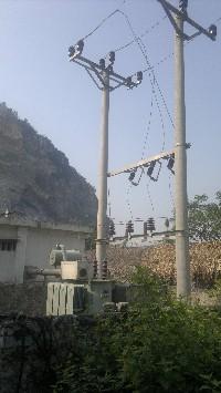 Tổng thầu điện nhà máy thủy điện